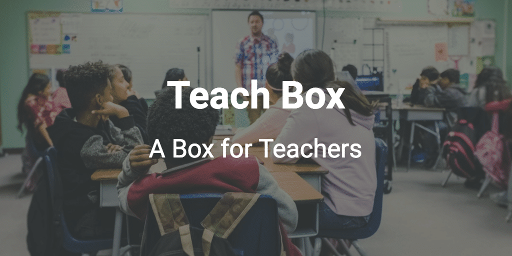 teachbox