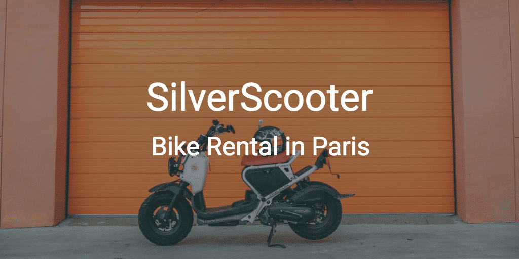 silverscooter